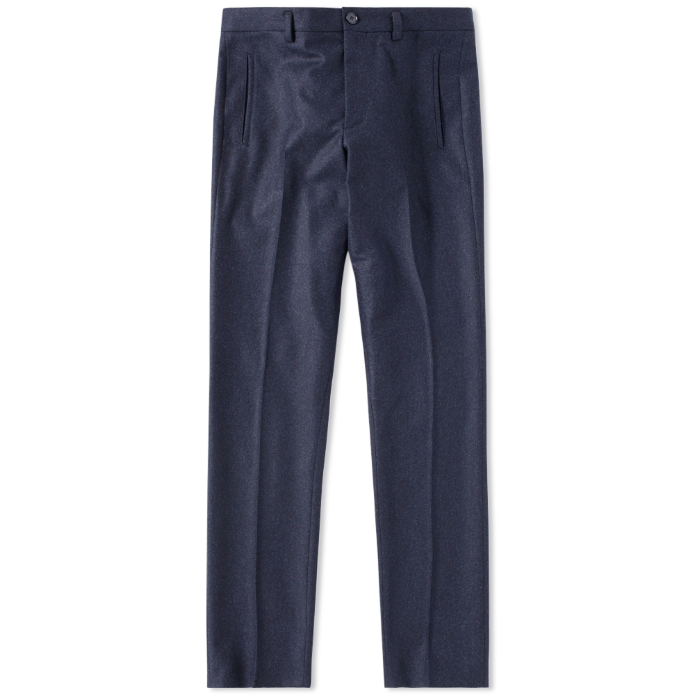 Photo: A.P.C. Flannel Wool Pant