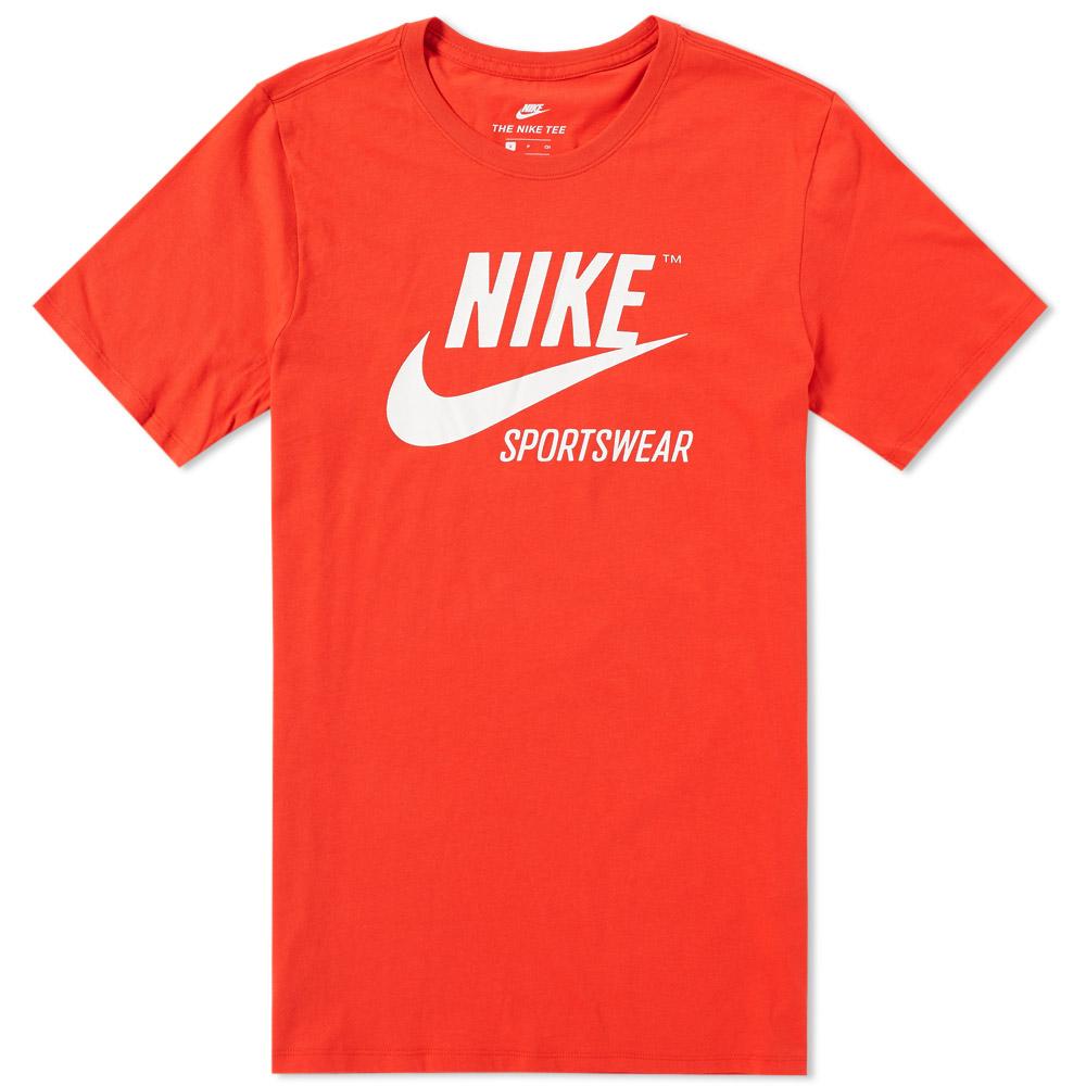 Photo: Nike Archive Tee