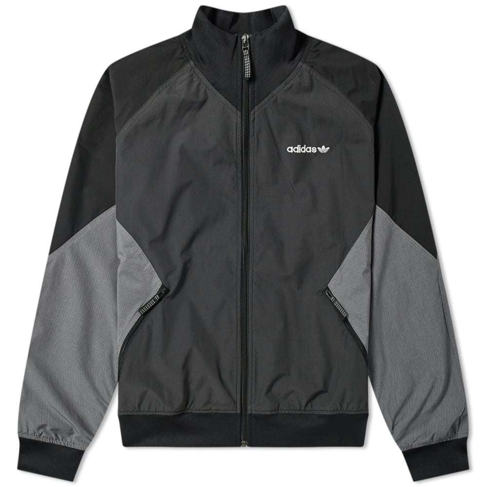 5da6d710eb120 Adidas EQT Woven Ripstop Jacket Adidas