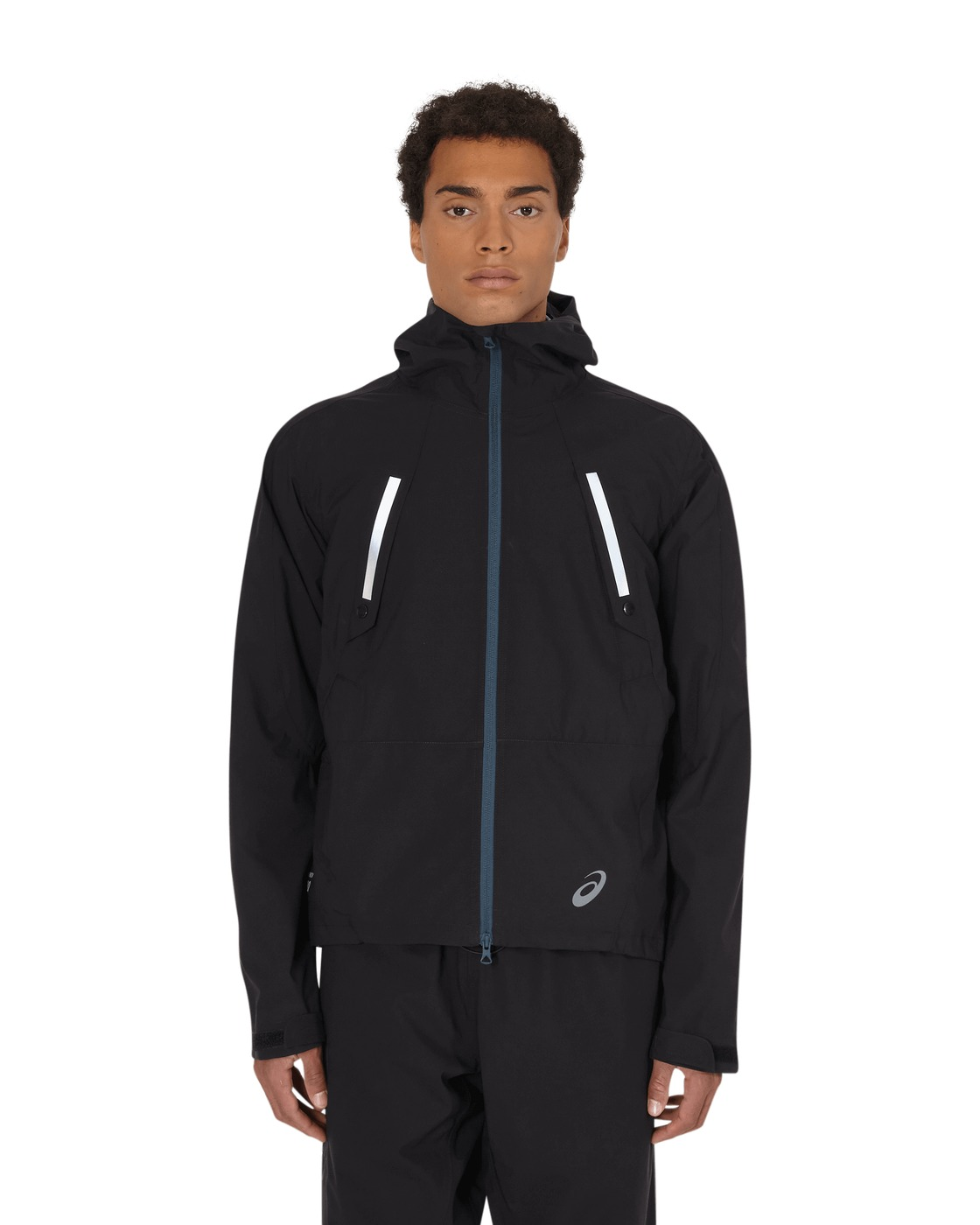 Photo: Asics Kiko Kostadinov Track Jacket Performance Black