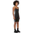 adidas Originals Black Cycling Bodysuit
