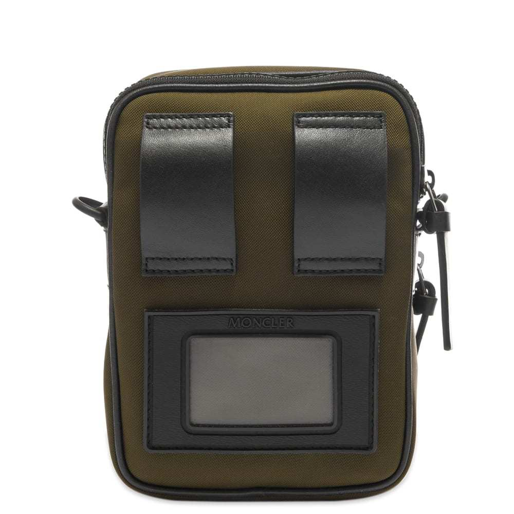 Photo: Moncler Detour Cross-Body Bag