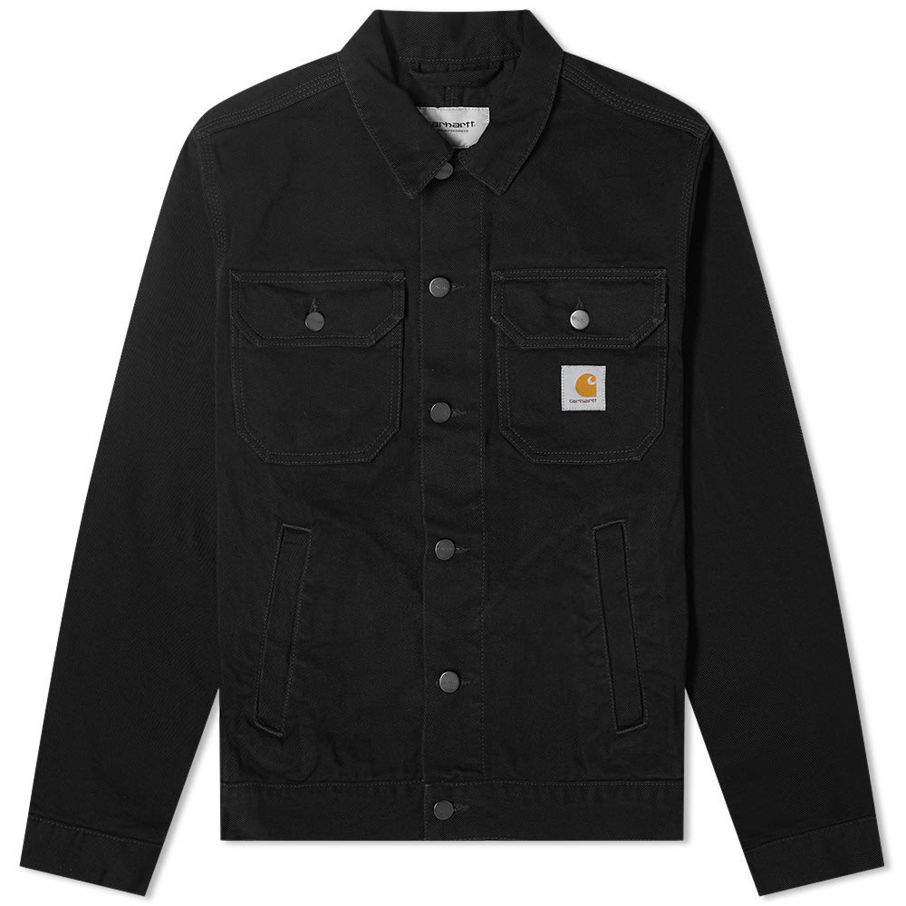 Photo: Carhartt WIP Stetson Jacket