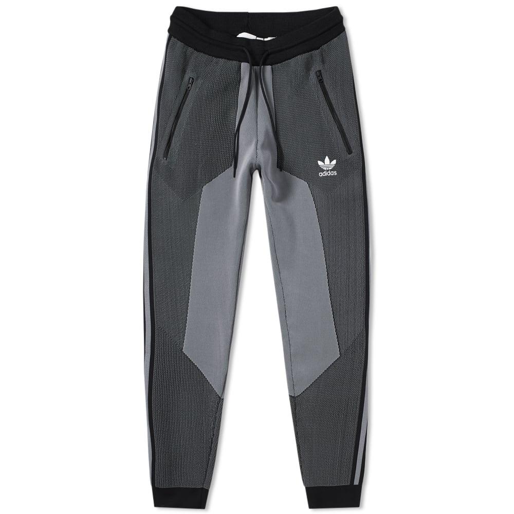 Adidas PLGN Track Pant Grey