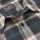 Filson - Checked Cotton-Flannel Shirt - Black