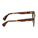 Oliver Peoples Green Irven Sunglasses