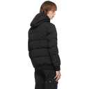 Belstaff Black Down Ridge 2.0 Jacket