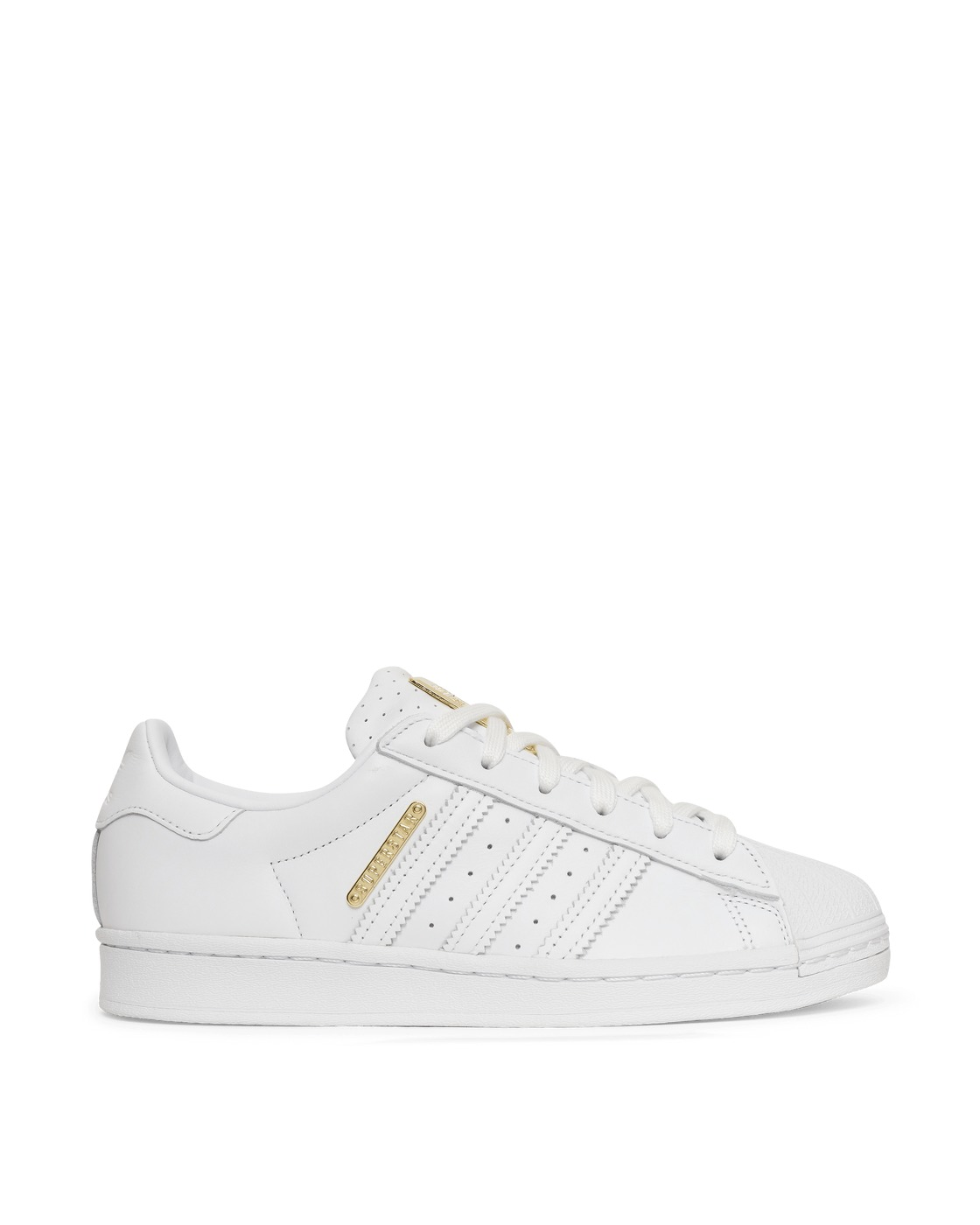 Adidas Originals Superstar Sneakers Ftw White 37