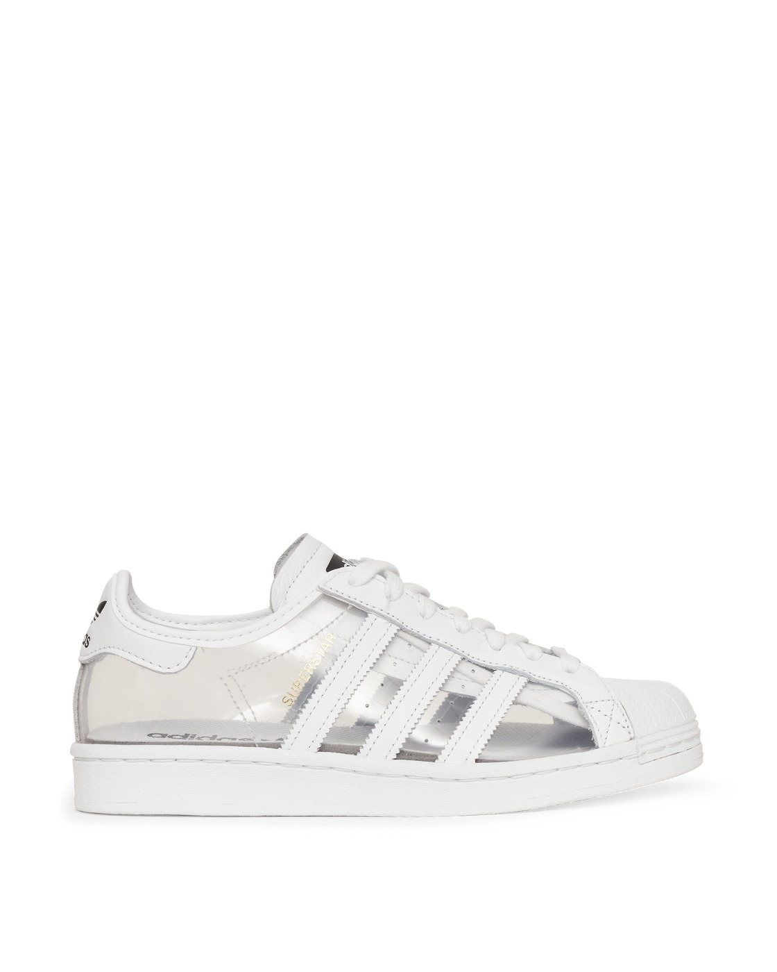 Adidas Originals Superstar Sneakers Core Black 36