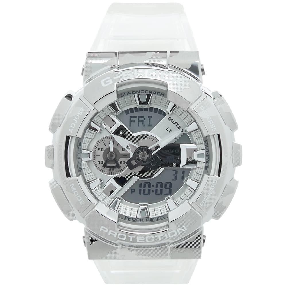 Photo: Casio G-Shock GM-110S Watch