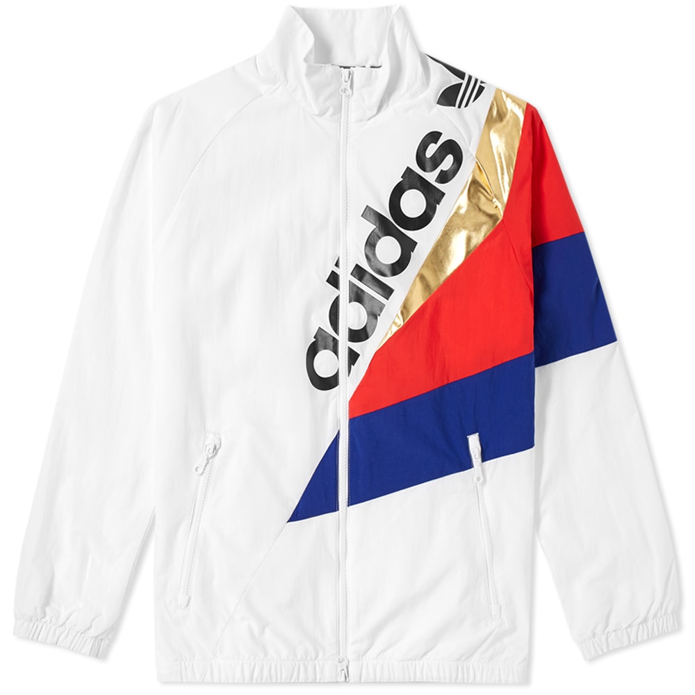 Adidas Tribe Track Top