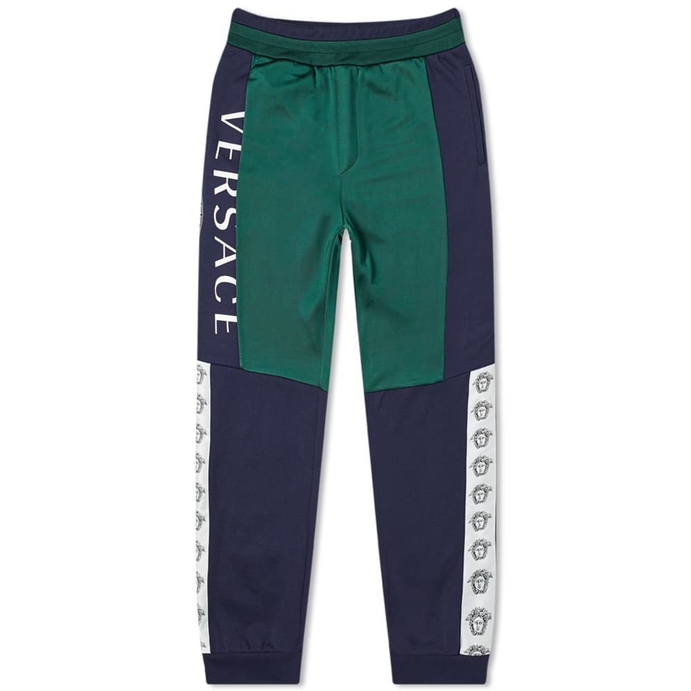 Photo: Versace Panel Track Pant