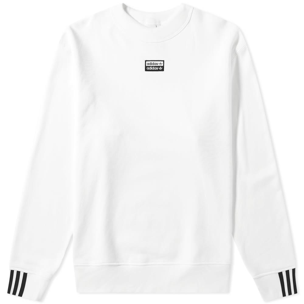 Adidas R.Y.V Crew Sweat
