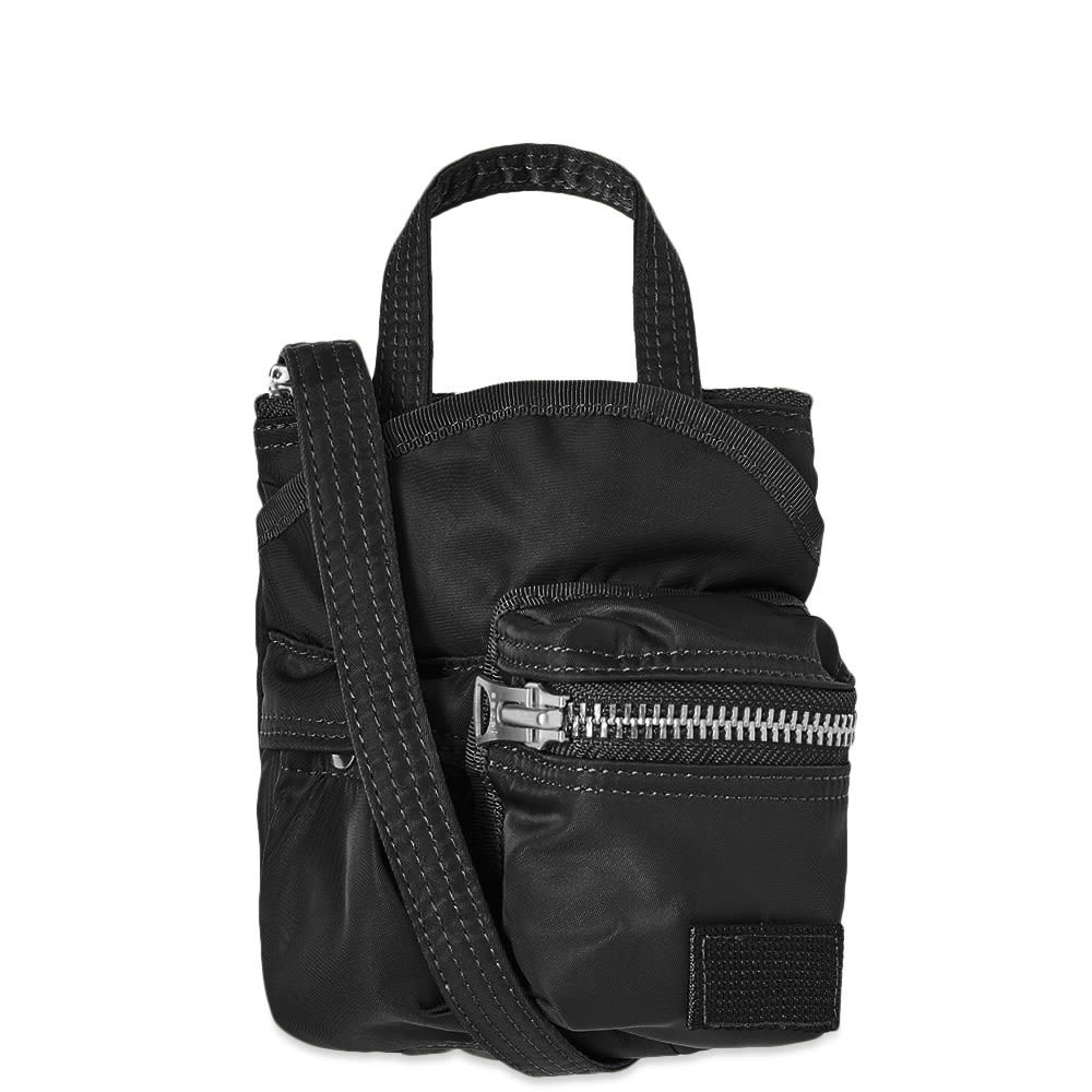 Sacai x Porter-Yoshida & Co. Small Pocket Bag