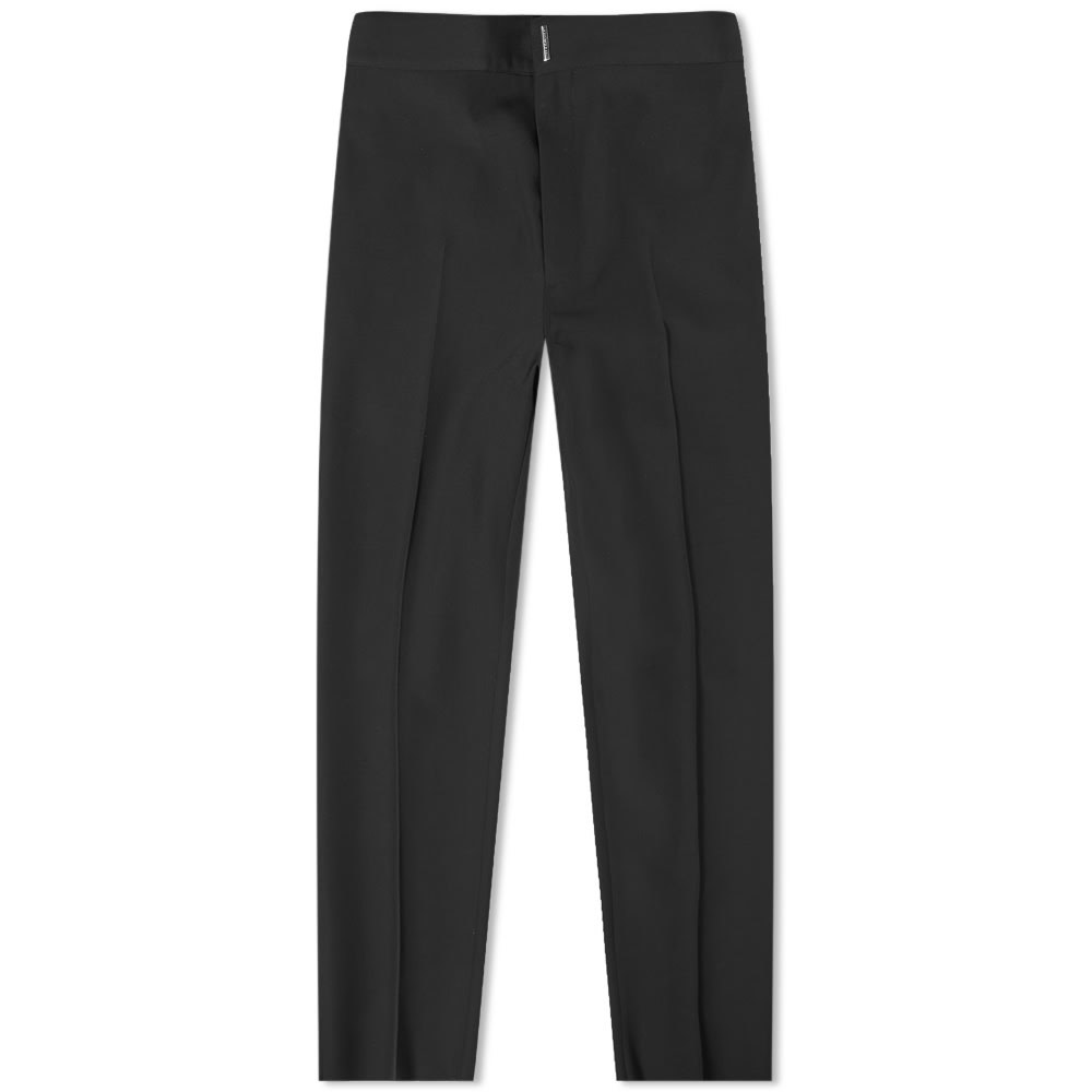 Photo: Givenchy Elastic Waist Trousers