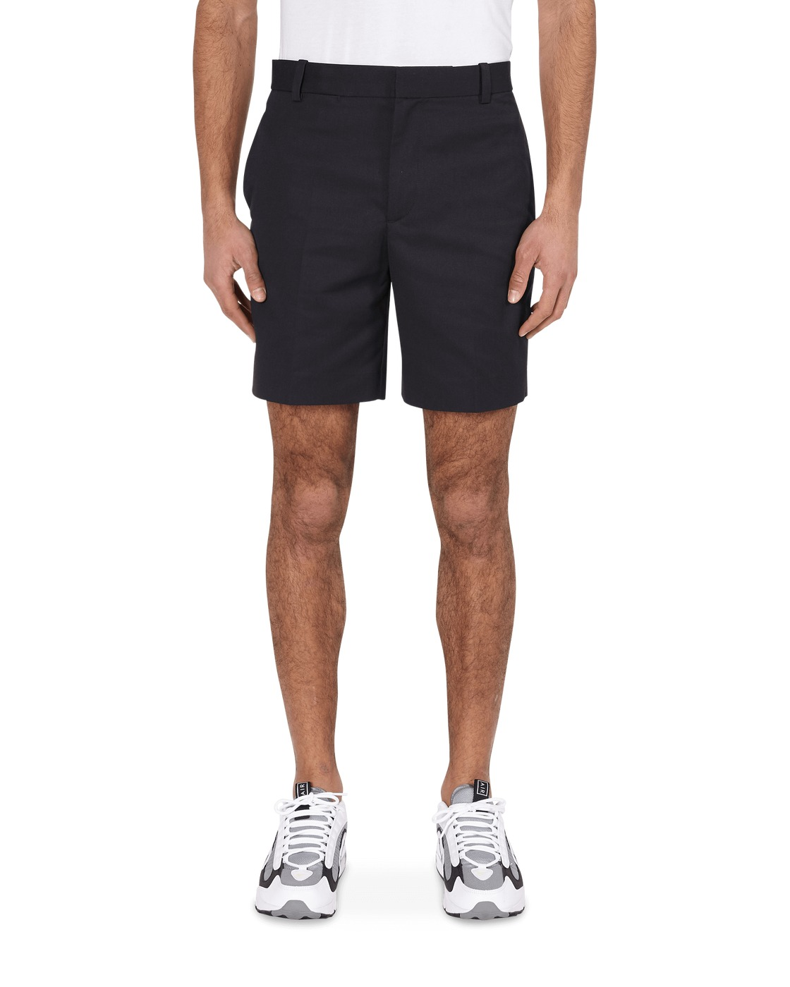 Photo: Wood Wood Tomi Shorts Black