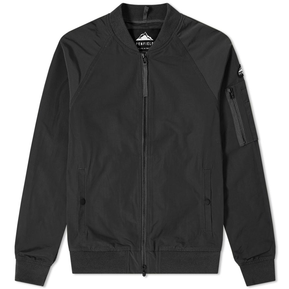 Photo: Penfield Conway MA-1 Bomber Jacket