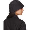 1017 ALYX 9SM Black Browns Edition Buckle Bucket Hat