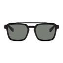 Belstaff Black Cassell Sunglasses