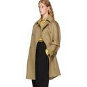 Max Mara Tan Baleari Coat