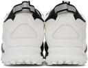Dunhill White Radial 2.0 Sneaker