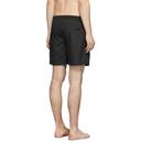 Wood Wood Black Roy Swim Shorts