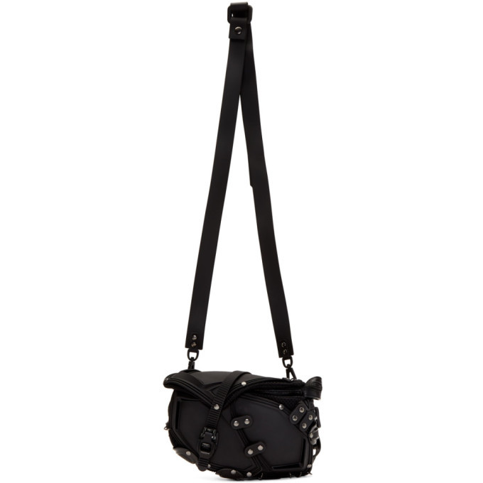 Photo: Inneraum Black I12 Crossbody Bag