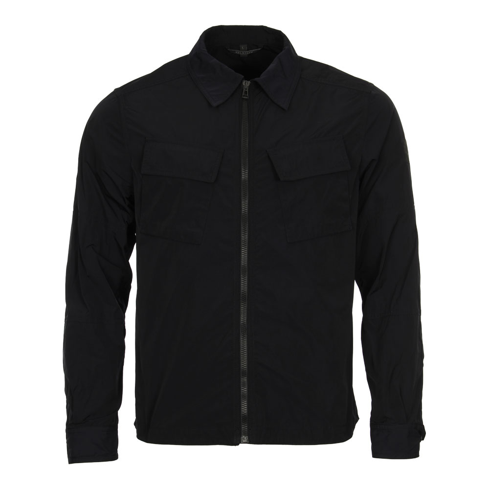 Talbrook Jacket - Dark Ink