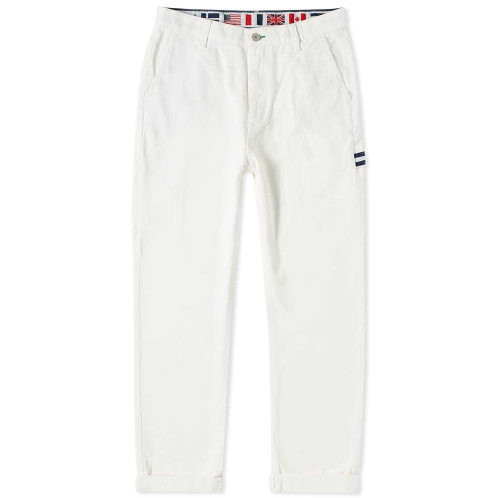 Photo: Tommy Jeans 6.0 Carpenter Pant M21