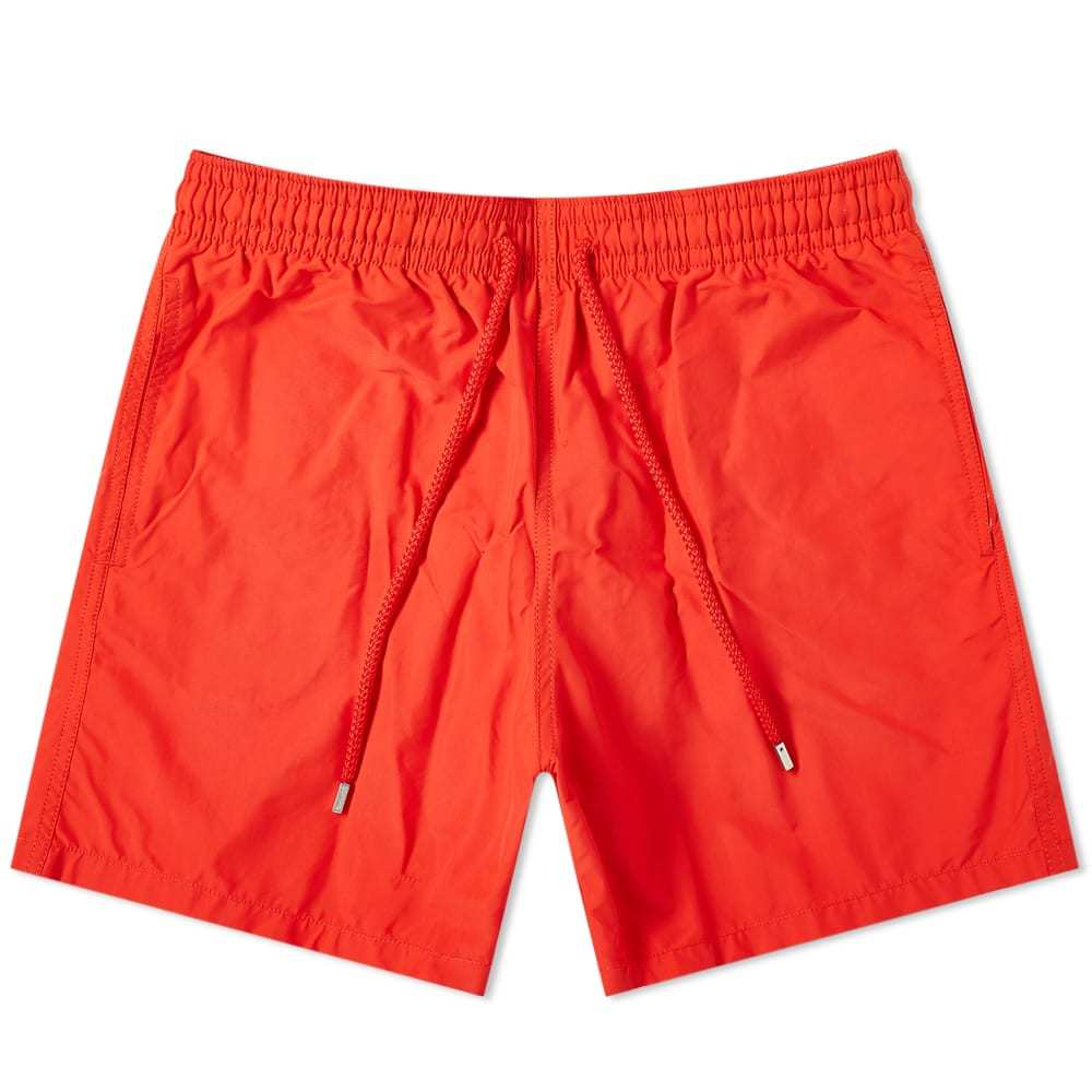 Photo: Vilebrequin Moorea Classic Swimshort