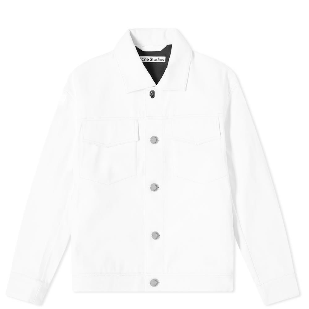 Acne Studios Magnite Twill Work Jacket