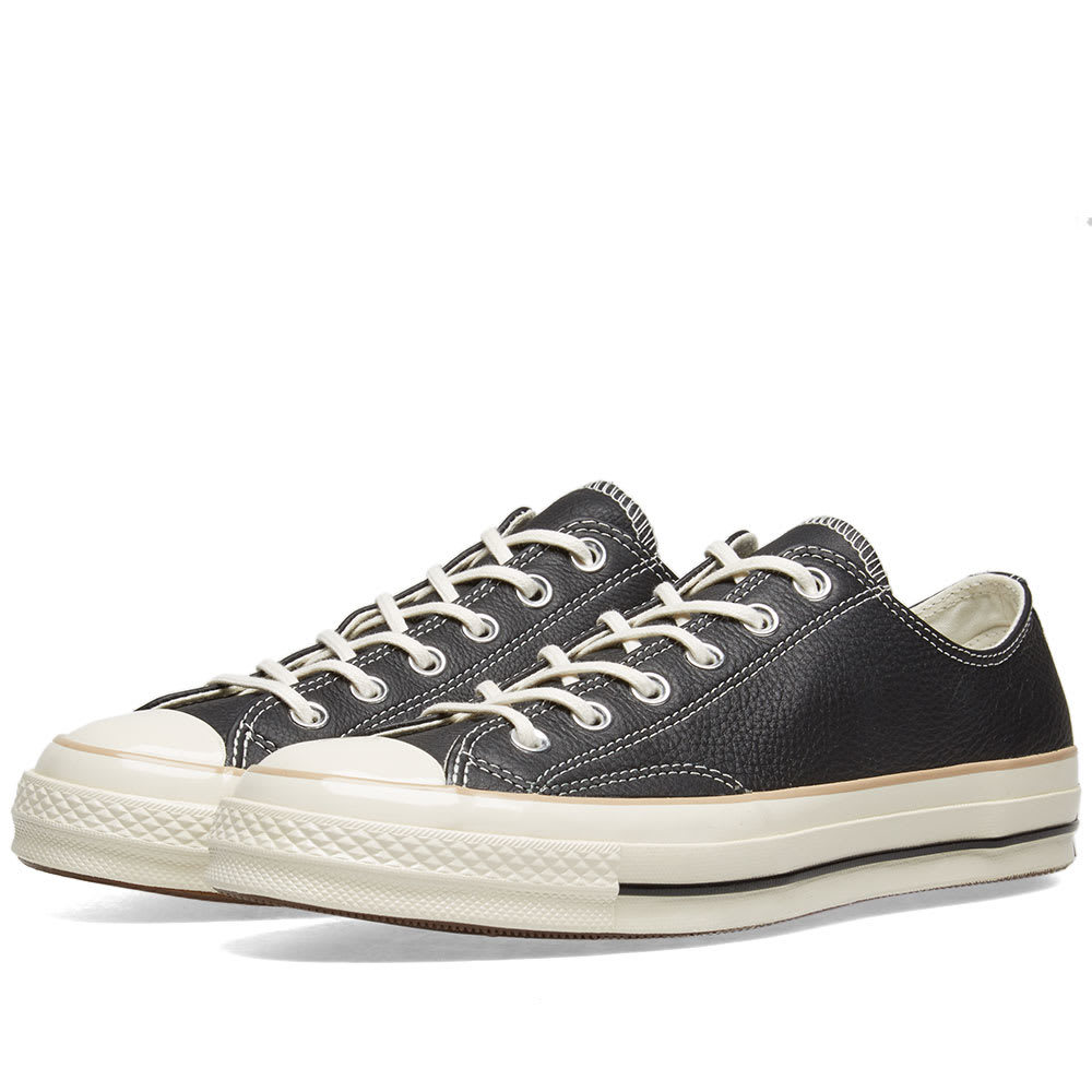 Photo: Converse Chuck Taylor 1970s Ox Leather Boot