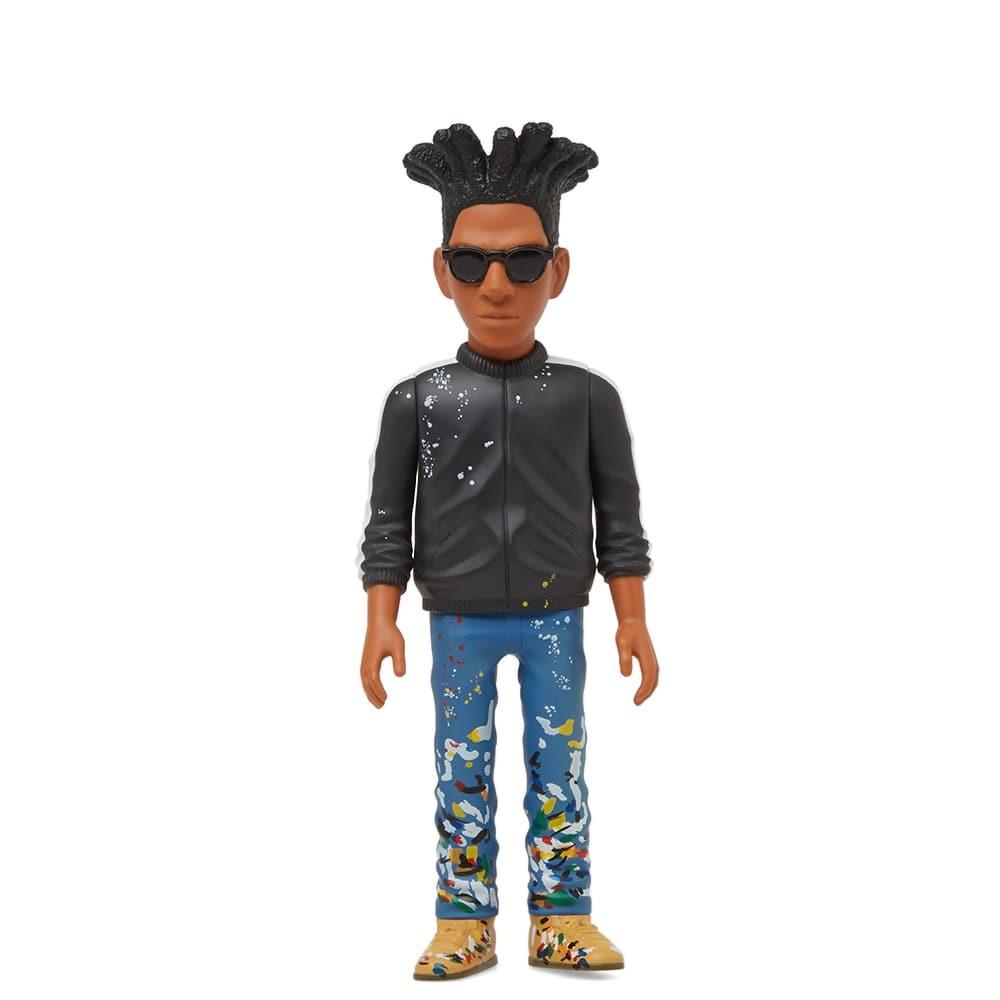Photo: Medicom Jean-Michel Basquiat Sunglasses VCD