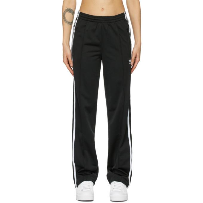 adidas Originals Black Adicolor Primeblue Firebird Lounge Pants
