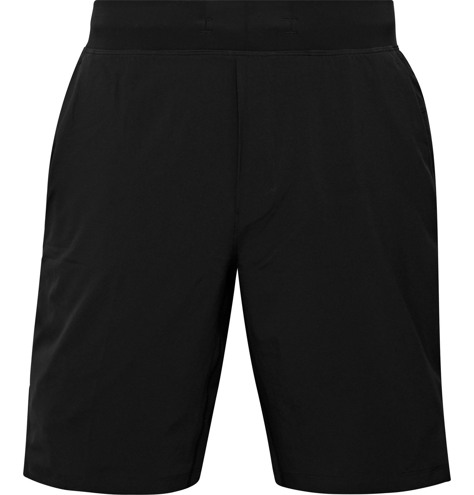 Photo: Lululemon - T.H.E. Swift Shorts - Black
