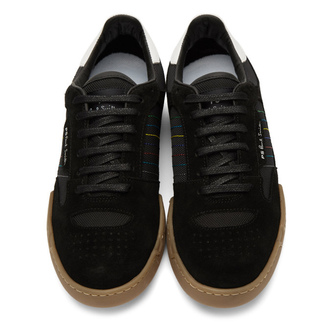 PS by Paul Smith Black Jack Sneakers