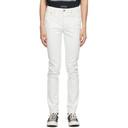 Ksubi White Chitch Jeans