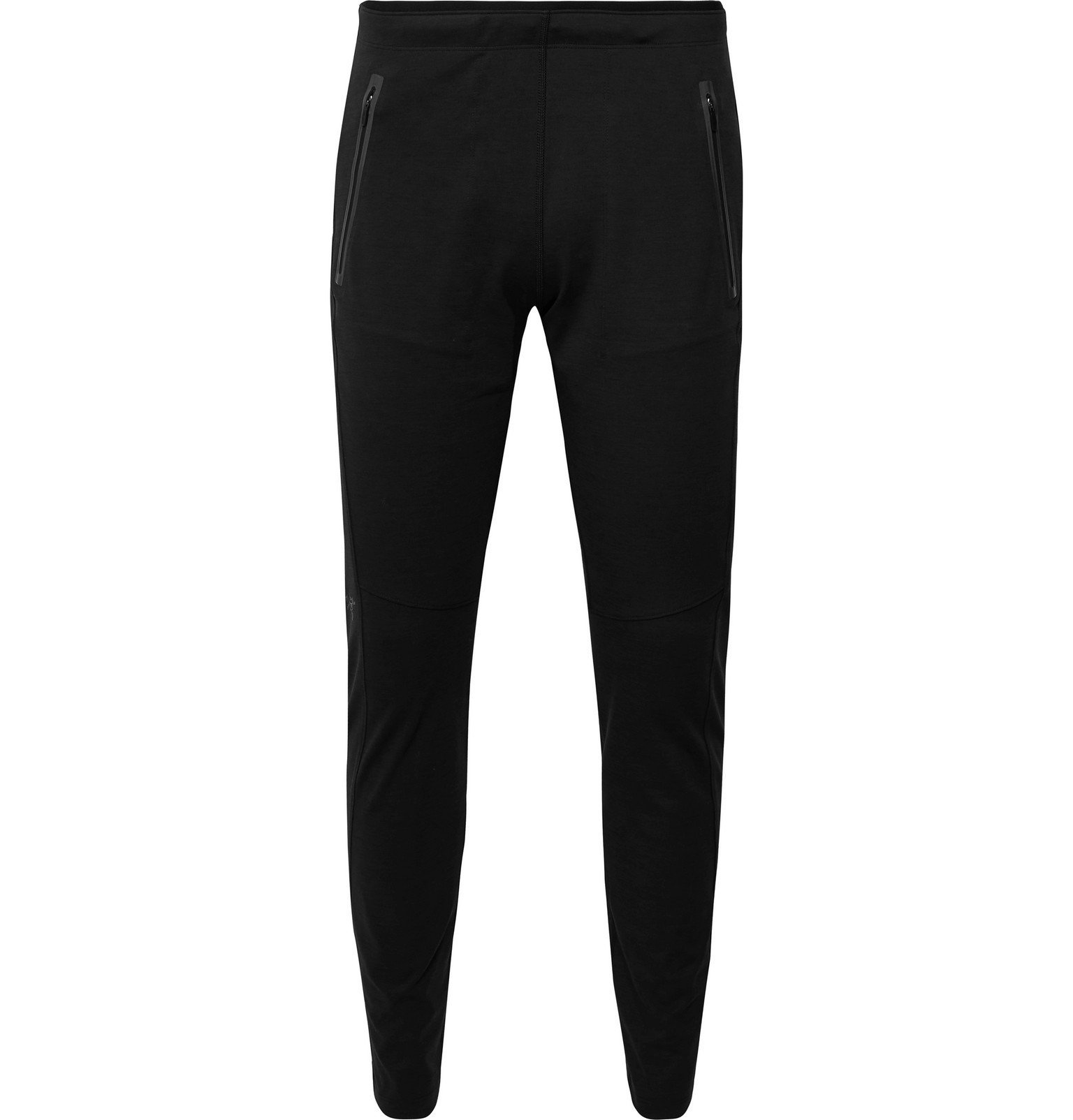 Photo: Arc'teryx - Cormac Tapered Nahlin Trousers - Black