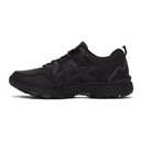 Asics Black Gel-Venture 8 Sneakers