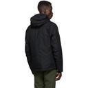 Veilance Black Down Altus Jacket
