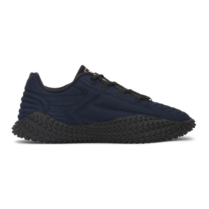 Photo: Craig Green Navy adidas Edition CG Kontuur I Sneakers