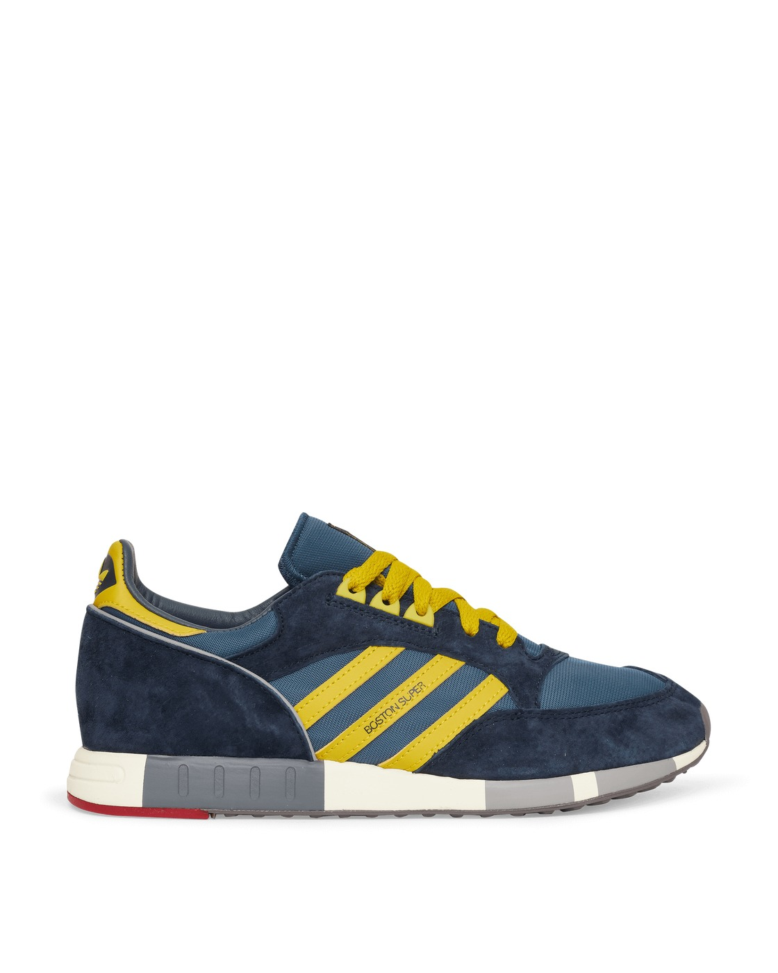 Photo: Adidas Originals Boston Super Og Sneakers Legend Ink 40