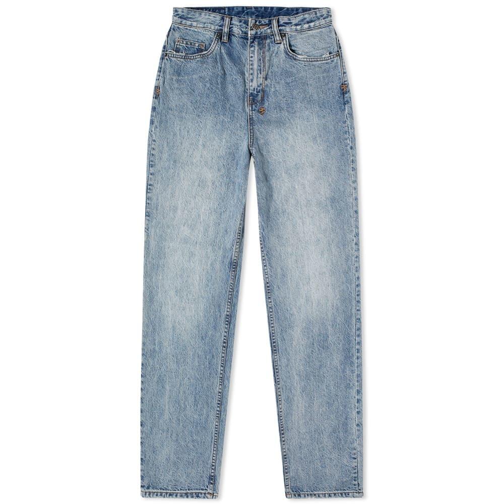 Photo: Ksubi Playback High Rise Jeans