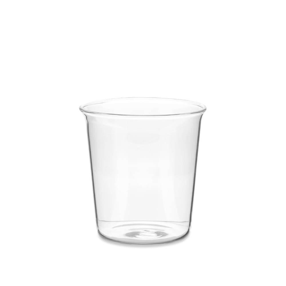 Photo: Kinto Cast Water Glass