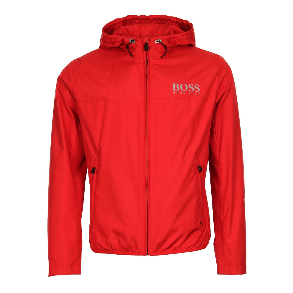 Photo: Jeltech Jacket - Red