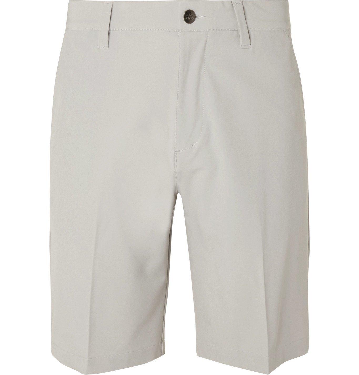 Photo: Adidas Golf - Ultimate365 Golf Shorts - Gray