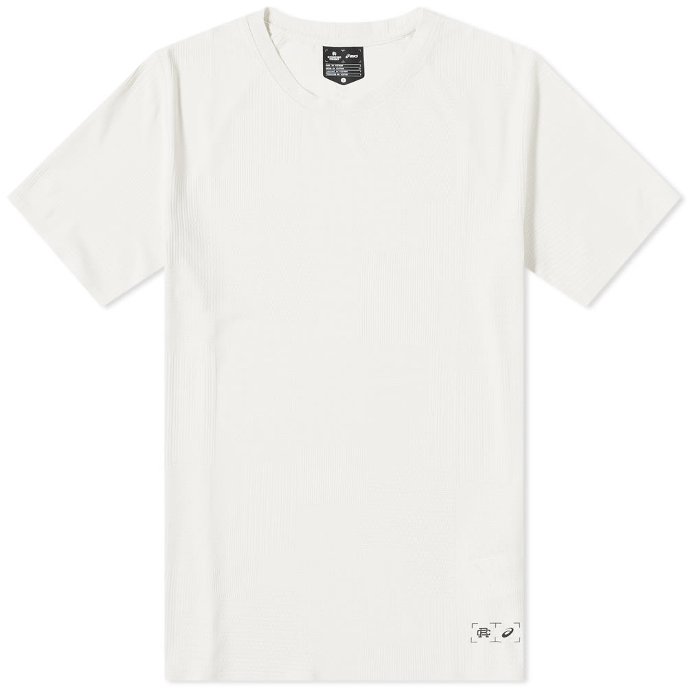 Asics x Reigning Champ Engineered Tee