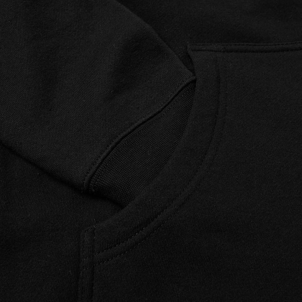 PLEASURES x Joy Division Zip Up Hoody