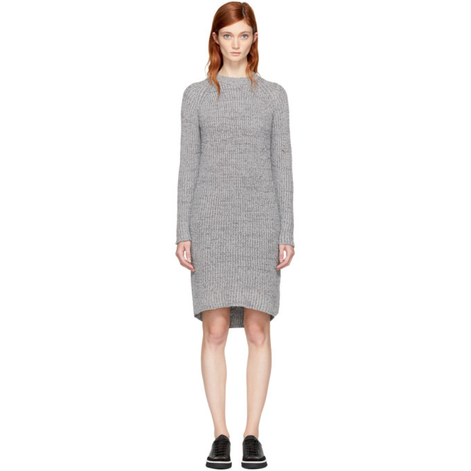 Photo: Won Hundred Grey Taya Dress