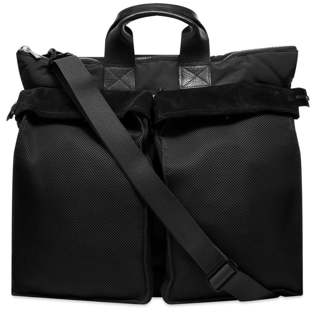 Photo: Hender Scheme Multi Helmet Bag